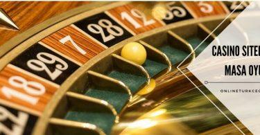 casino siteleri canli masa oyunları