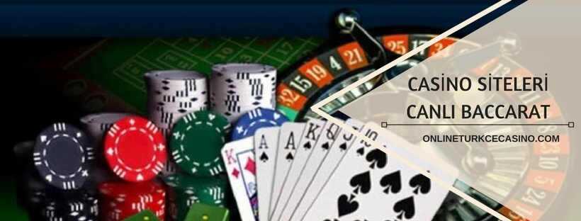 casino siteleri canlı bakara